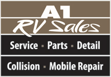 A1 RV Sales, Service and Repair