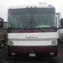 2001 Holiday Rambler Endeavor Motorhome