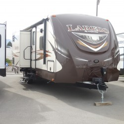 2015 LARADO 274RB TRAVEL TRAILER