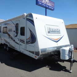 2014 LANCE 2285 TRAVEL TRAILER