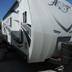 2017 Arctic Fox 29L Travel Trailer